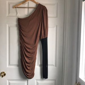 New Ghita Designer Evening Dress size L